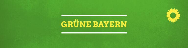 Grüne Bayern