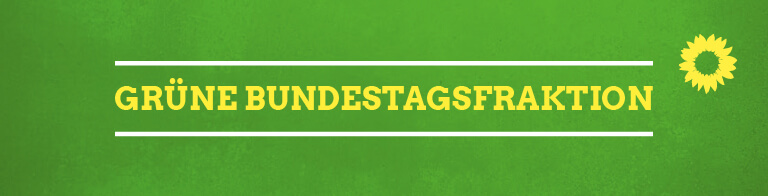 Grünen Bundestagsfraktion